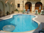 Private Pool at ta Mananni