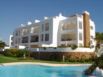 Javea Apartment