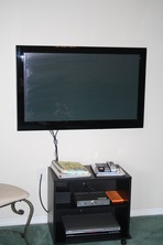 42 Inch Flat Screen TV