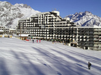 Skiing Holiday Rentals