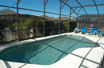 Fully Heated Pool
